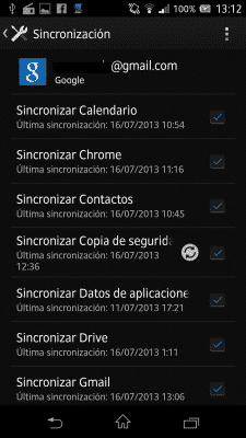 Copias-seguridad-android-sincronizacion