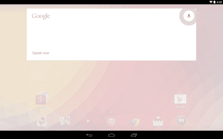 google now launcher 450x281 Launchers para Android