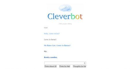 app Cleverbot