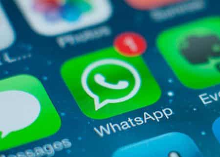 WhatsApp en IPhone gratis