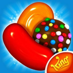 Descargar Candy Crush Saga Para Ios