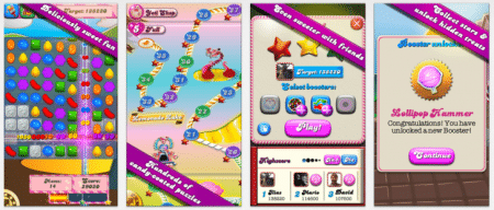 descargar candy crush saga