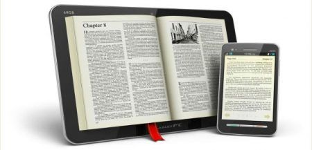 libros android