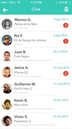 Wallapop-iphone-5-253x450