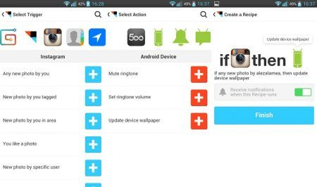 capturas-IFTTT-Android-450x266