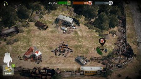 juego-The-Walking-Dead-No-Mans-Land-450x252