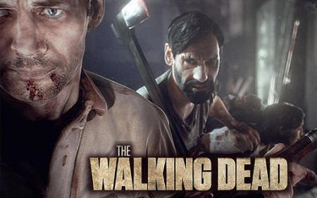 jugar The Walking Dead No Man's Land