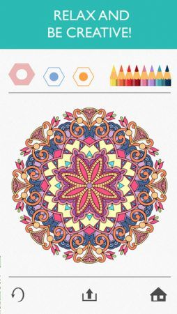 app Colorfy