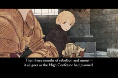 descargar FINAL FANTASY TACTICS