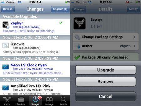 tutorial cydia
