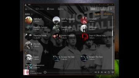 bajar VLC for Windows Store