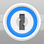 1Password-icono