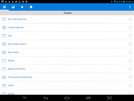 dropbox-android-450x338
