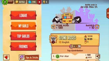 descargar King of Thieves