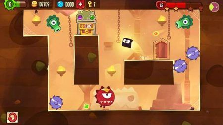 juego King of Thieves