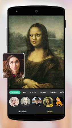 Face Swap android