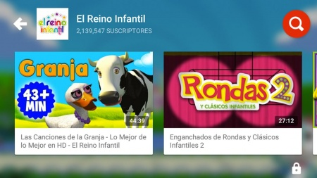 bajar YouTube Kids