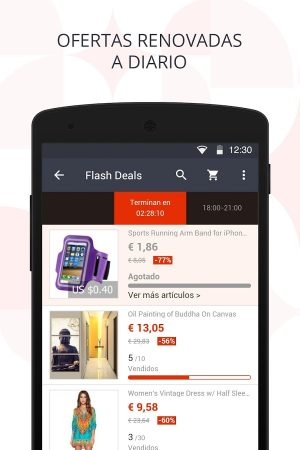 aliExpress-shopping-app-android-3