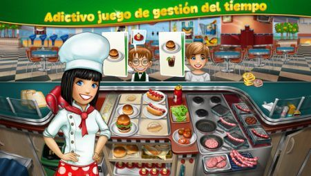 descargar Cooking Fever