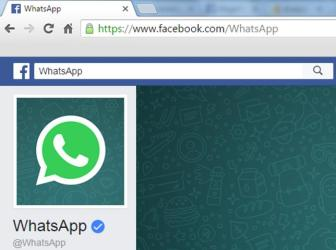 facebook-con-whatsapp