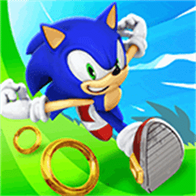 sonic-dash-windows-logo
