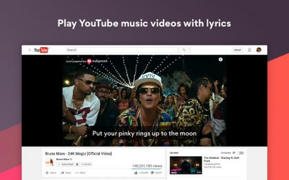 musixmatch-lyrics-for-youtube-chrome-1-420x263