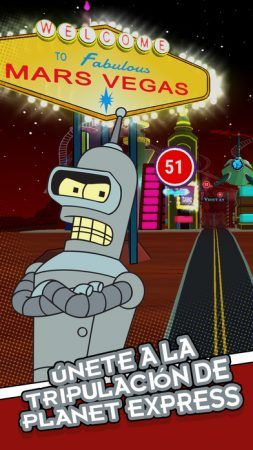 futurama-game-of-drones-iphone-4-253x450