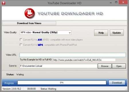 descargar youtube downloader hd gratis