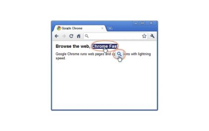 How to change Chrome highlight color - Super User