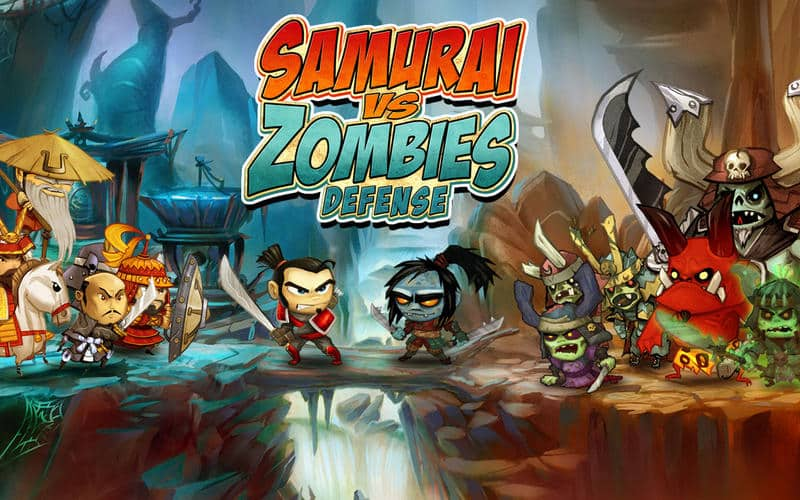samurai-vs-zombies-defense-mac-1