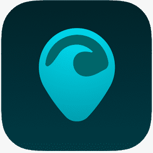 glassy-surf-report-android-logo