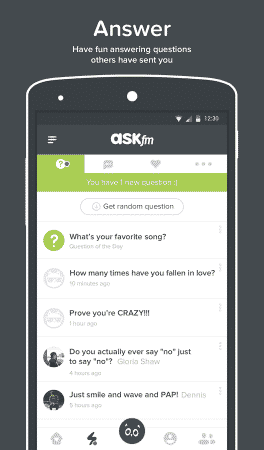 askfm-android-2-264x450