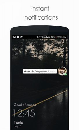 directchat-android-3-272x450