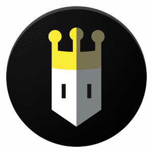 reigns-android-logo