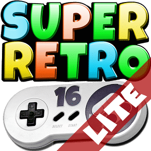 superretro16-android-logo
