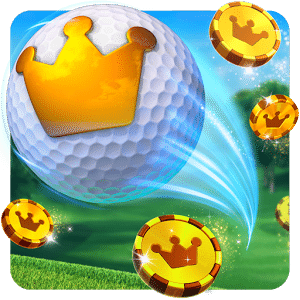 golf-clash-android-logo