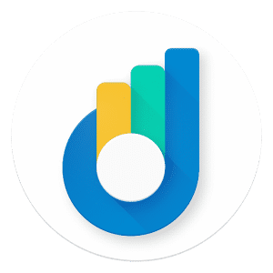 datally-android-logo