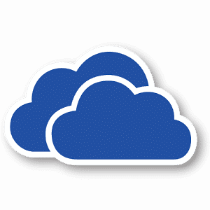 microsoft-onedrive-android-logo