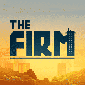 the-firm-android-logo