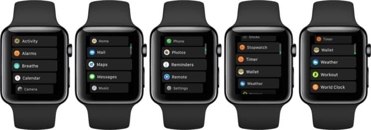 watchOS-4-watch-lista-3