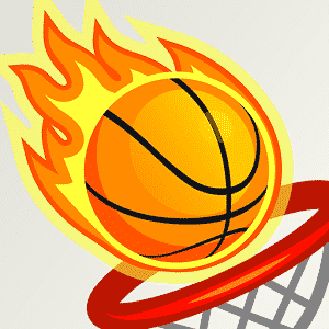 dunk-shot-android-logo