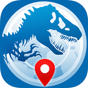 jurassic-world-alive-android-logo