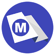 madrid-metro-android-logo