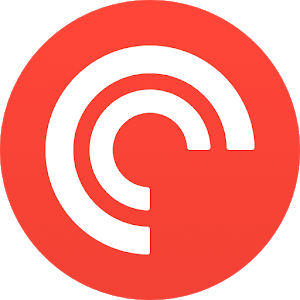 pocket-casts-android-logo