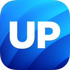 up-iphone-logo