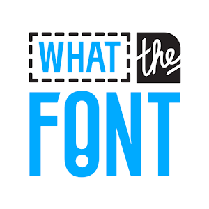 whatthefont-android-logo