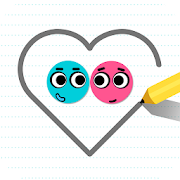 love-balls-android-logo
