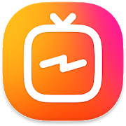 IGTV-android-logo
