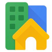 neighbourly-android-logo