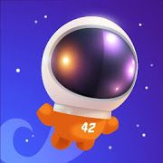 space-frontier-2-android-logo